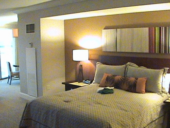 Suite Mandalay Bay