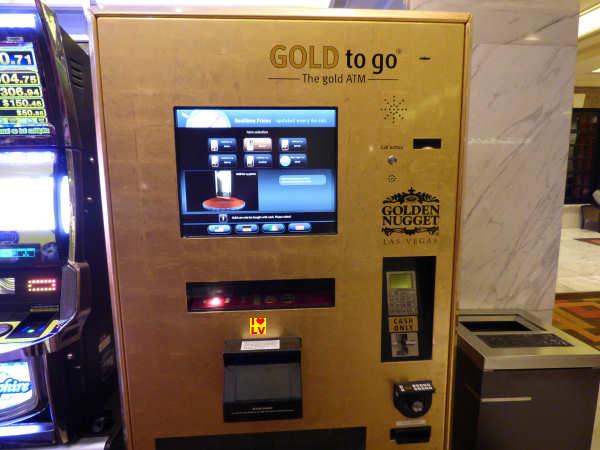Gold to go ATM, 5 gram aub :-)