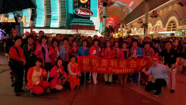 LasVegasNic Fanclub uit China