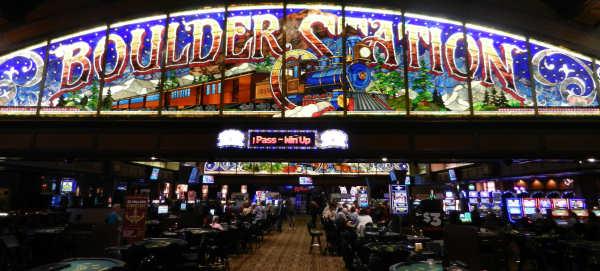 Casino Boulder Station