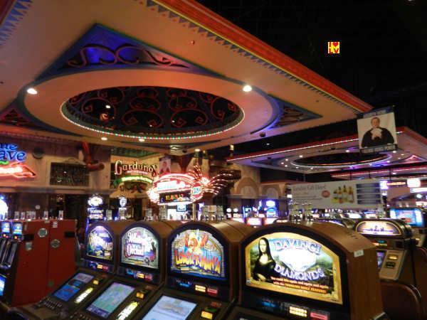 Kleurrijke Fiesta Casino
