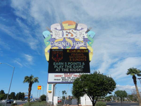 Fiesta Casino  Hotel