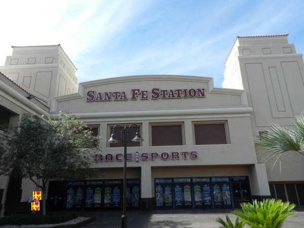 Sante Fe Station Race Sports