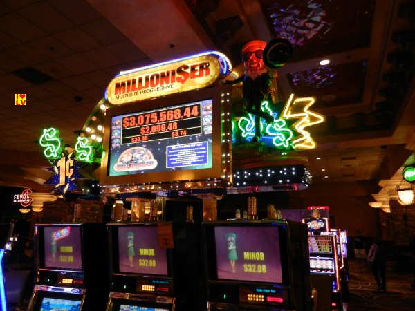Casino Sante Fe Station