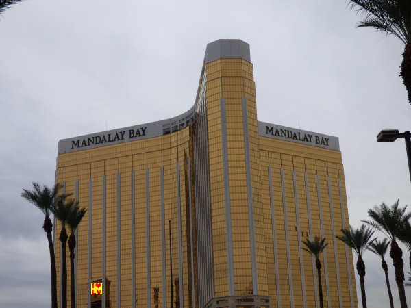 Mandalay Bay Hotel en Casino