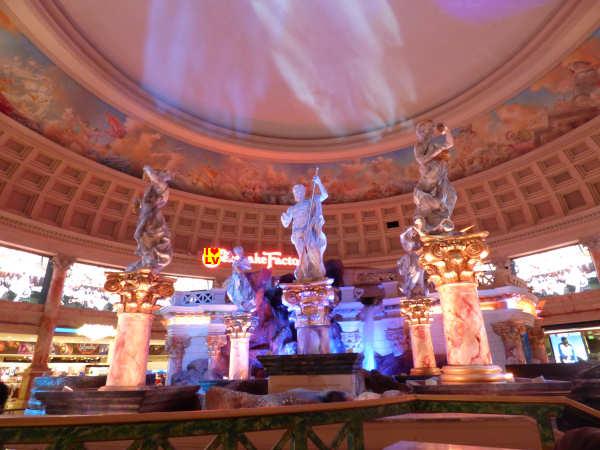 De show Atlantis