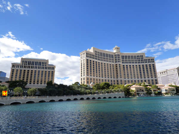 Bellagio Resort & Casino
