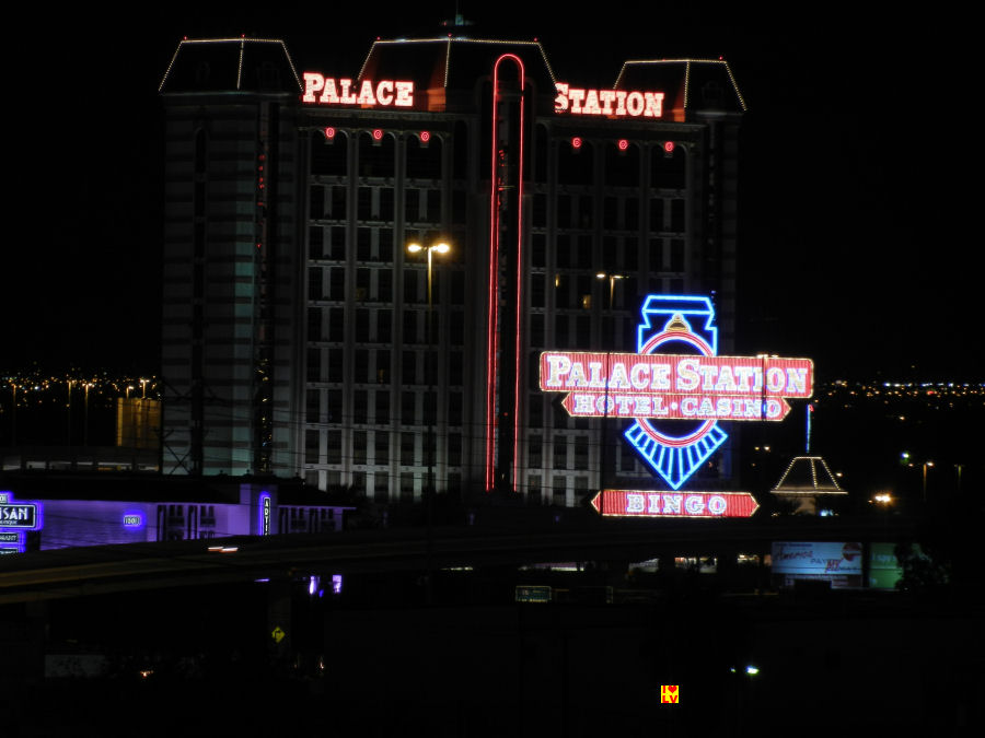 Palace Station Hotel en Casino in Las vegas