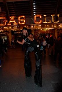"""Er valt genoeg te zien en te doen in Downtown Las Vegas"""""""